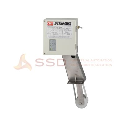 Environmental OHM Electric - Jet Skimmer distributor produk otomasi dan robotik qse ohm electric jet skimmer
