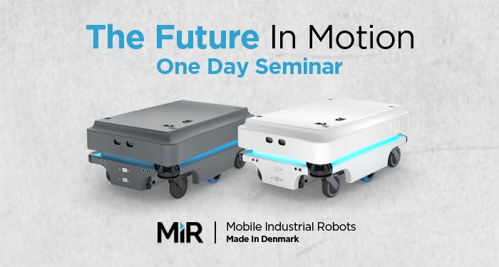 MiR One Day Seminar